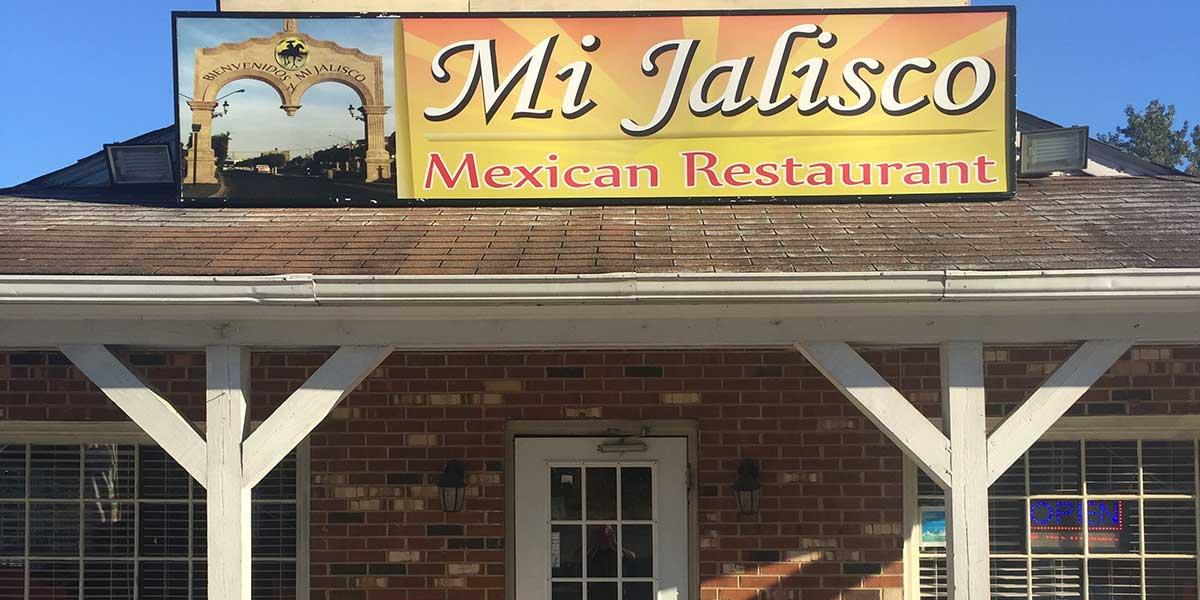 Mi Jalisco Family Mexican Restaurant Near Me in Amelia ...
